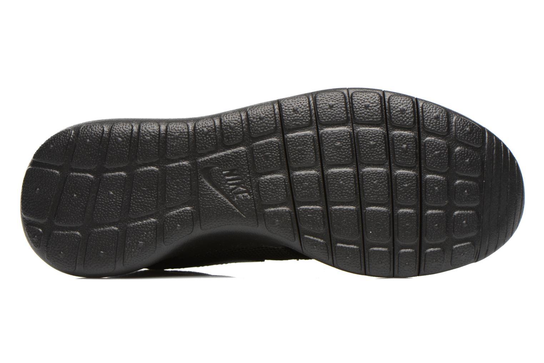 Sneakers Nike NIKE ROSHE ONE (GS) Nero immagine dall'alto