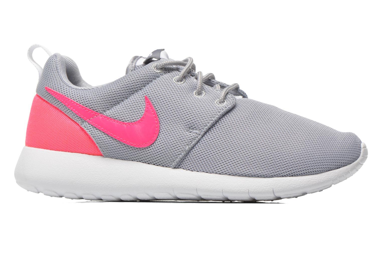 Sneakers Nike NIKE ROSHE ONE (GS) Grigio immagine posteriore