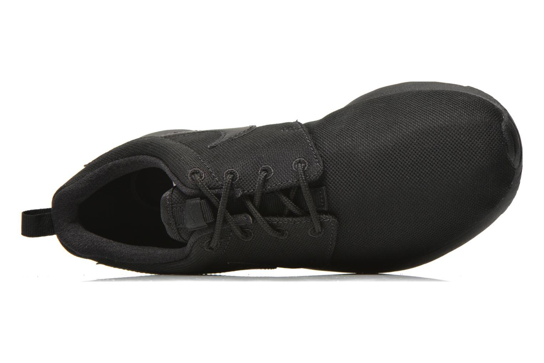 NIKE ROSHE ONE (GS) Black black-Black