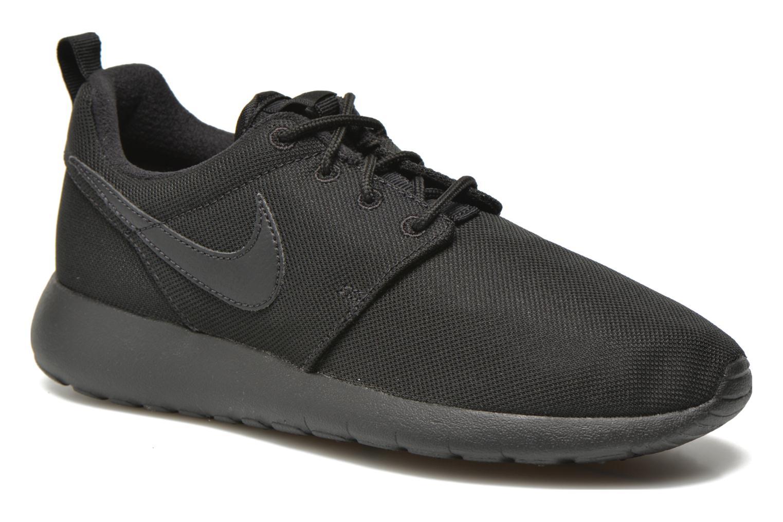 Sneakers Nike NIKE ROSHE ONE (GS) Nero vedi dettaglio/paio