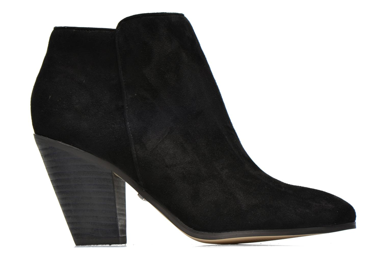 Bottines et boots Buffalo Blafen Noir vue derrière