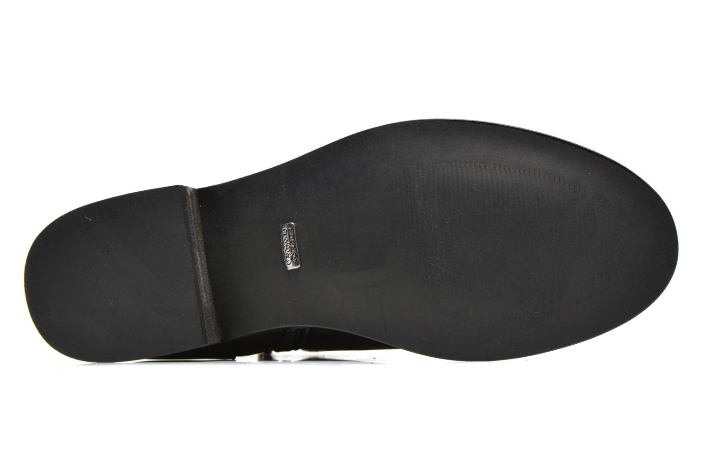 Befot Silk Leather Black 851