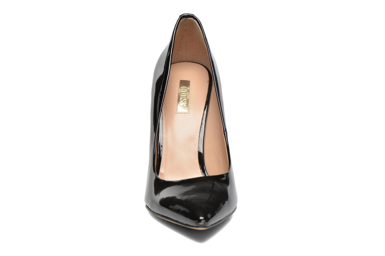 Escarpins Guess Plasmia 5 Noir vue portées chaussures
