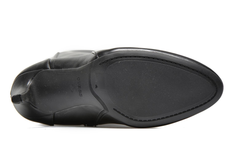 Laarzen Guess Edler Zwart boven