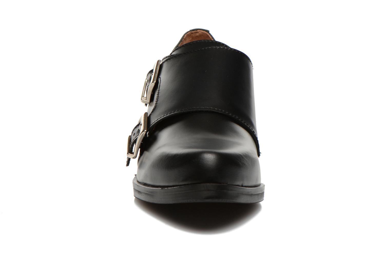 Mocassins Sixty Seven Tove Shoes Noir vue portées chaussures