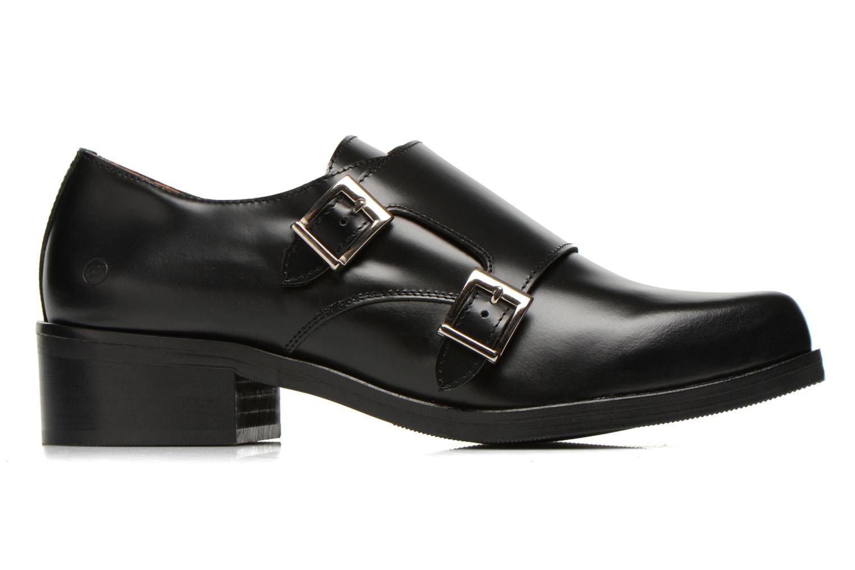 Mocassins Sixty Seven Tove Shoes Noir vue derrière