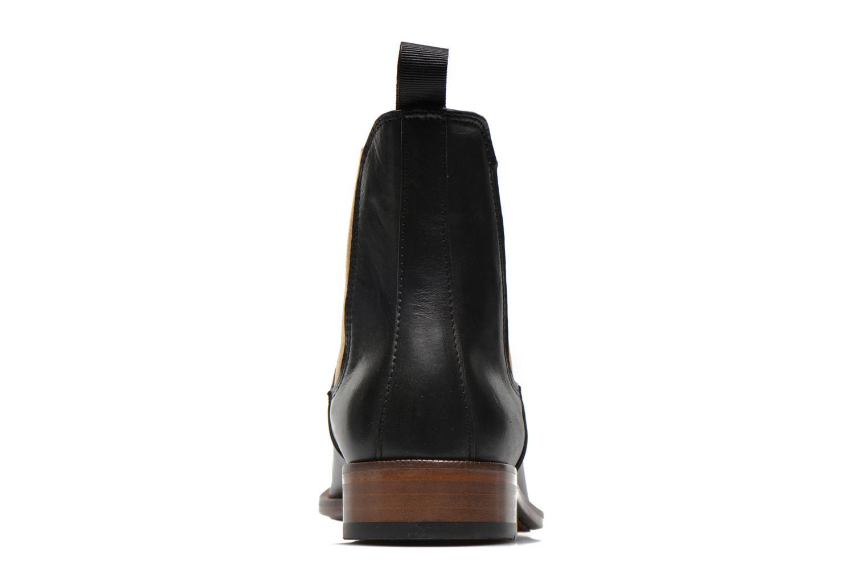 Bottines et boots Anaki Laika Noir vue droite