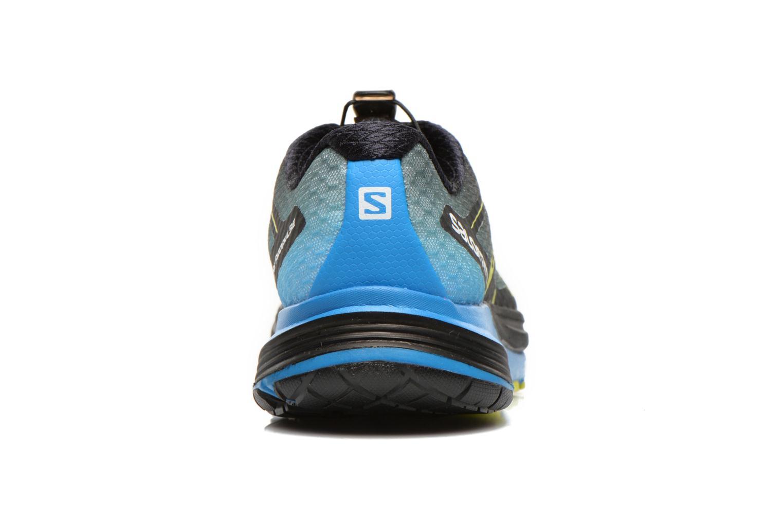 Chaussures de sport Salomon Sense Propulse Noir vue droite