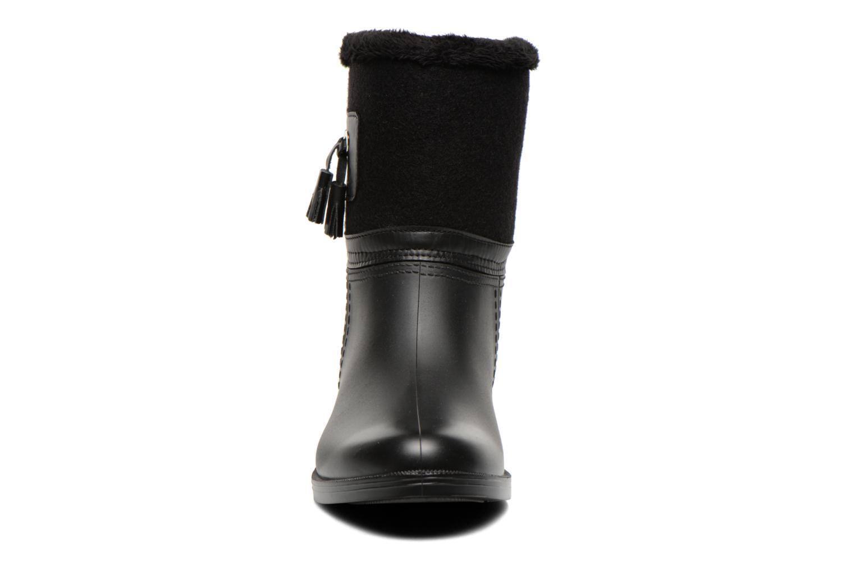 Stiefeletten & Boots Be Only Demi Divine schwarz schuhe getragen