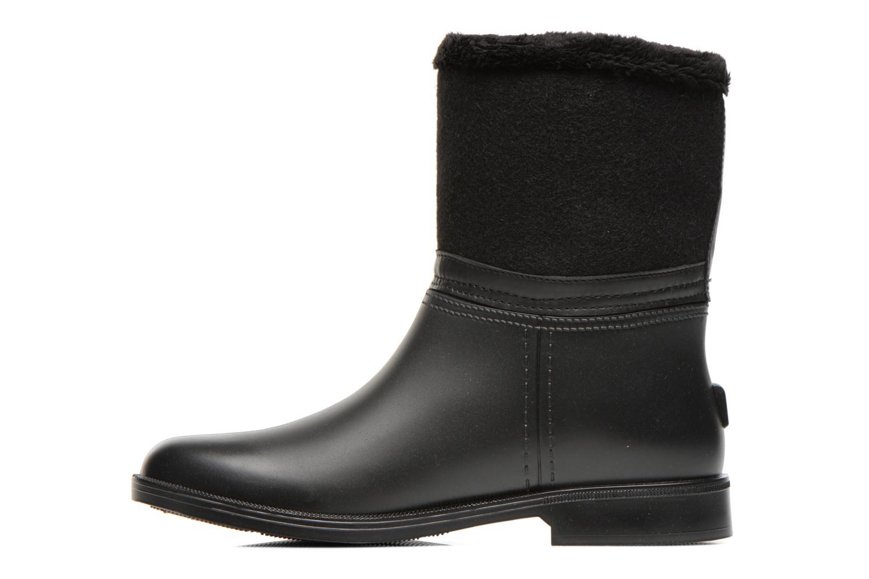 Stiefeletten & Boots Be Only Demi Divine schwarz ansicht von vorne
