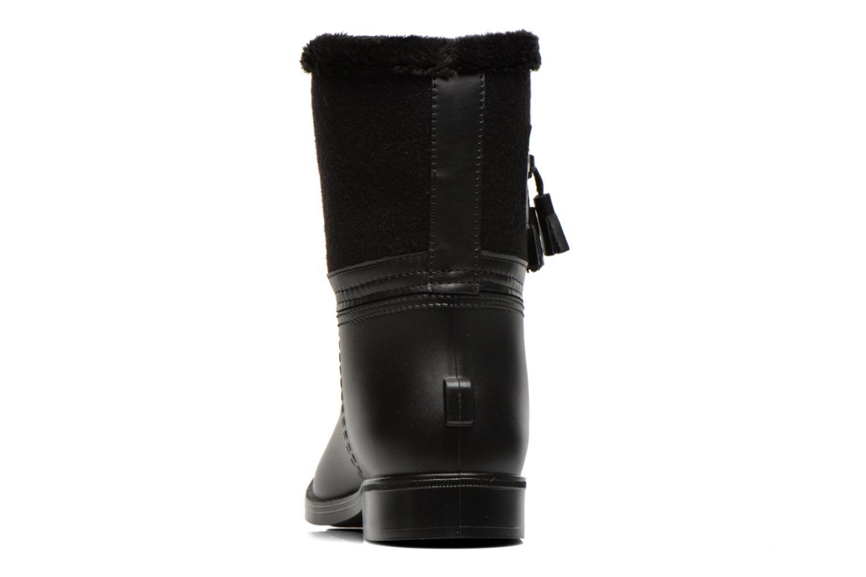 Stiefeletten & Boots Be Only Demi Divine schwarz ansicht von rechts