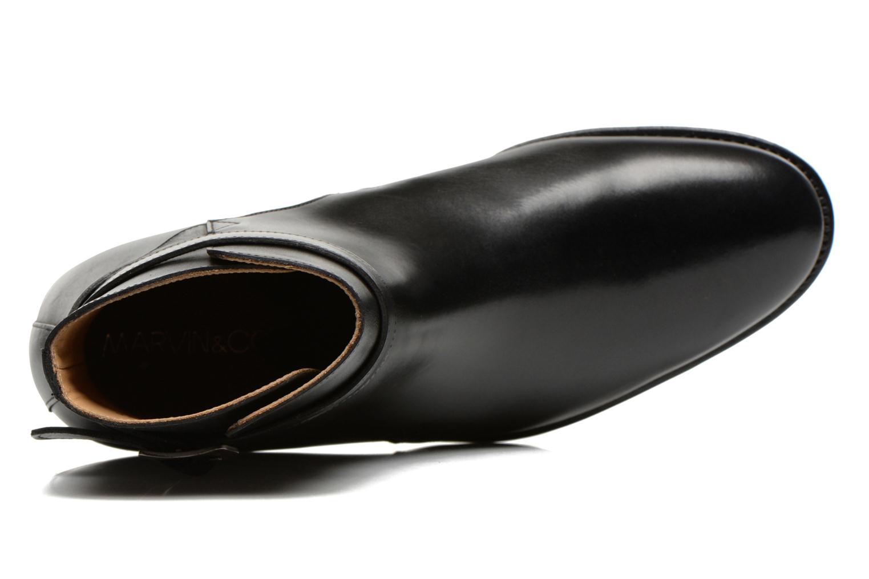 Wetrok Orleans Black
