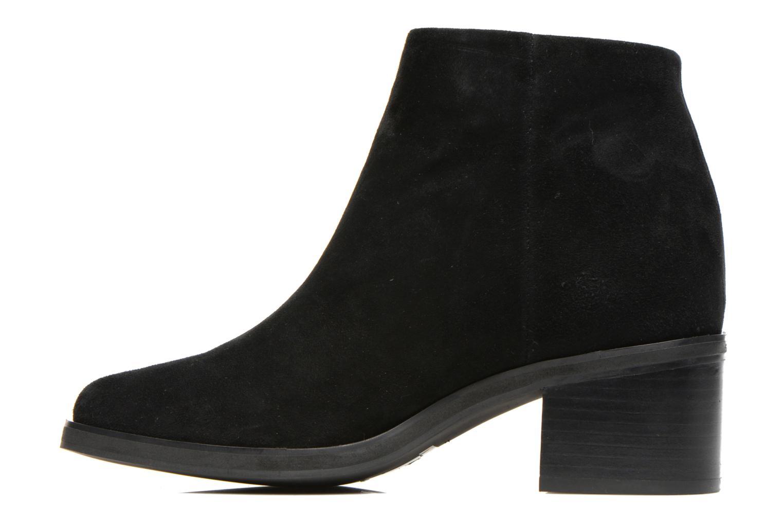 Bottines et boots SENSO Nina II Noir vue face