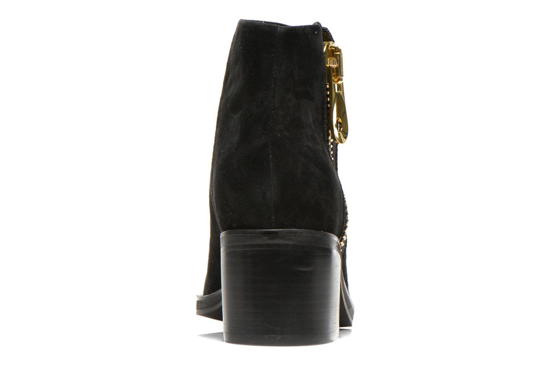 Bottines et boots SENSO Nina II Noir vue droite