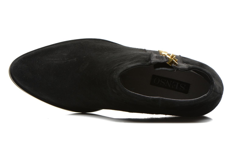 Bottines et boots SENSO Nina II Noir vue gauche