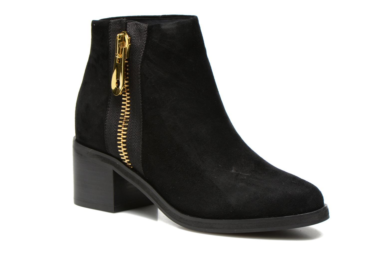 Bottines et boots SENSO Nina II Noir vue détail/paire