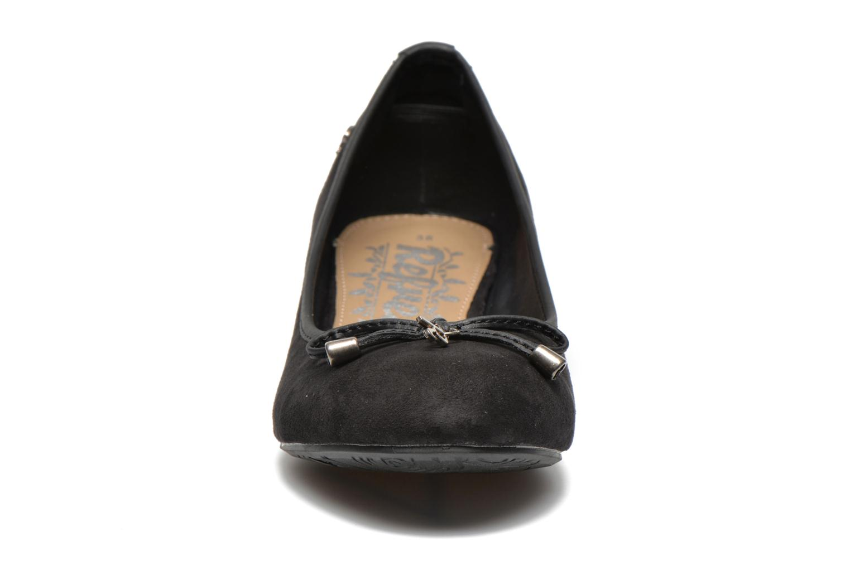 Zapatos de tacón Refresh Ubel-61159 Negro vista del modelo