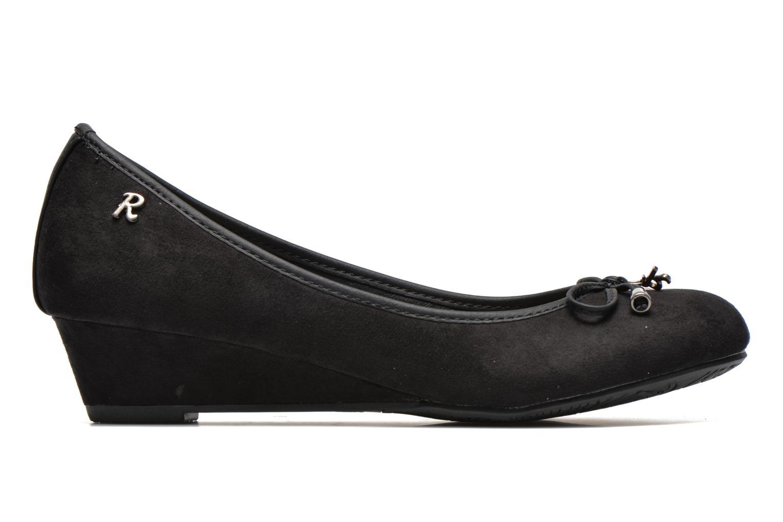 Zapatos de tacón Refresh Ubel-61159 Negro vistra trasera
