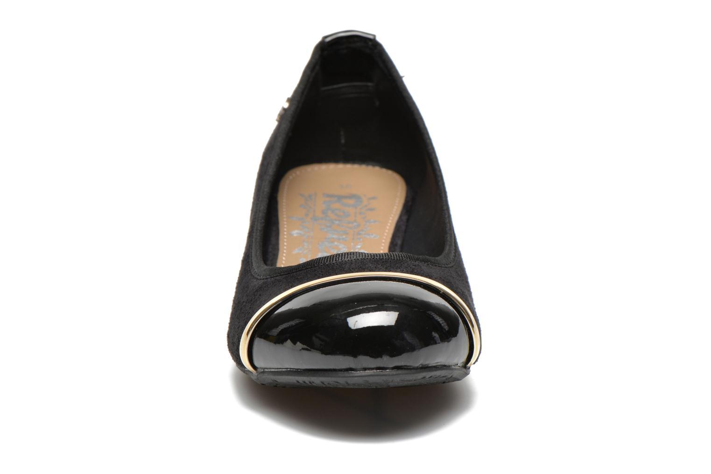 Escarpins Refresh Cate-61161 Noir vue portées chaussures
