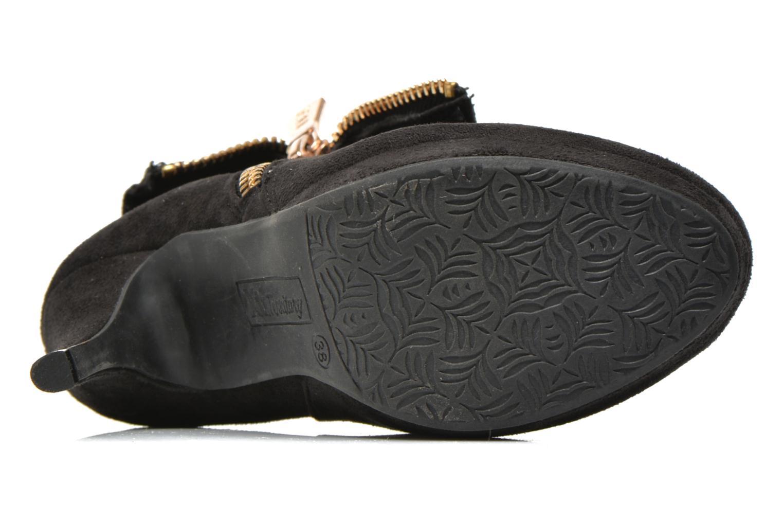 Dina-28451 Black