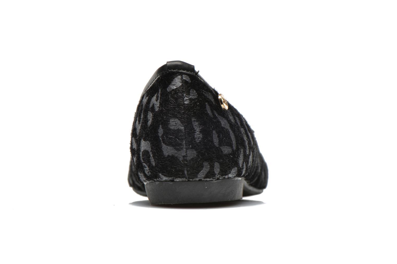 Fanny-28375 Noir leopard
