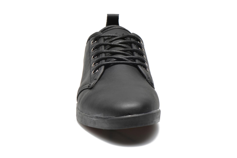 Baskets Redskins Zigom Noir vue portées chaussures