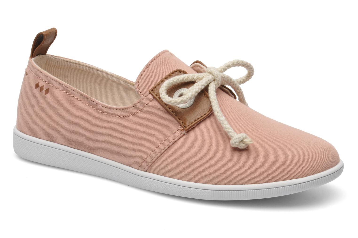 Baskets Armistice Stone One Twill W Rose vue détail/paire