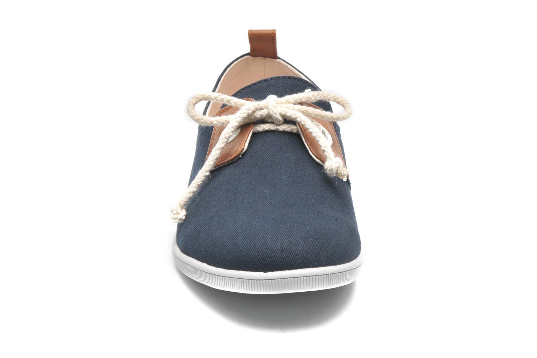 Sneakers Armistice Stone One Twill M Blauw model