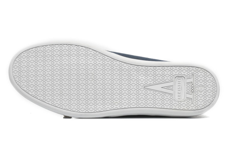 Sneakers Armistice Stone One Twill M Blauw boven