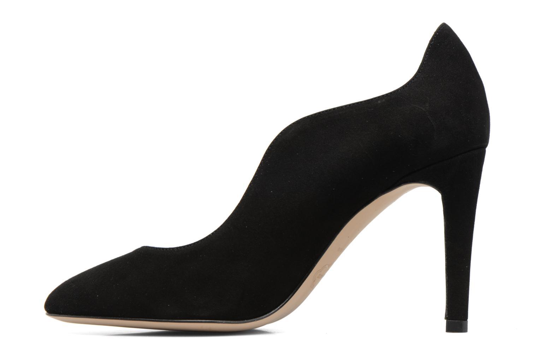 Scarla V11 Black