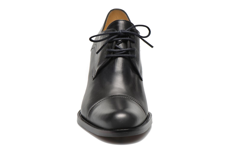 Chaussures à lacets Free Lance Legend 7 line derby Noir vue portées chaussures