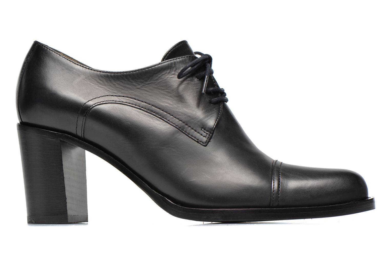 Chaussures à lacets Free Lance Legend 7 line derby Noir vue derrière