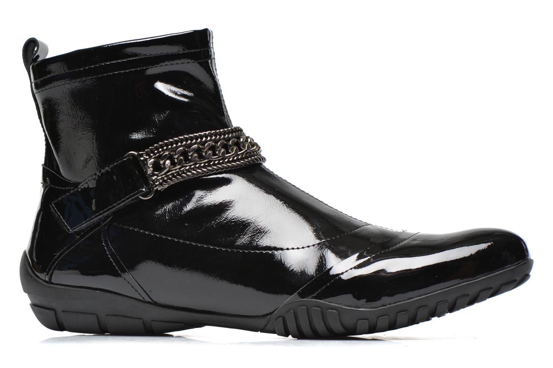 Bottines et boots UME Un matin d'été LOUISY Noir vue derrière