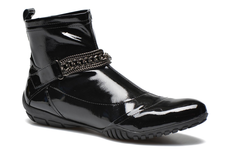 Bottines et boots UME Un matin d'été LOUISY Noir vue détail/paire