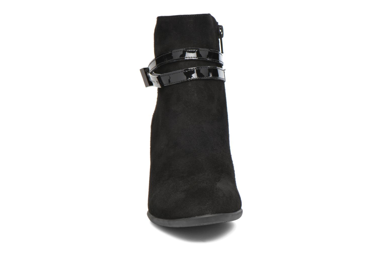 Bottines et boots JB MARTIN Cynthia Noir vue portées chaussures