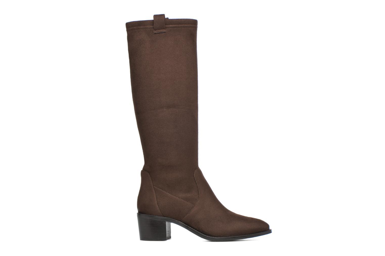 Boots & wellies JB MARTIN Edene Brown back view