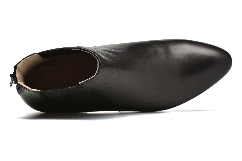 Lowel Veau Garnet Noir