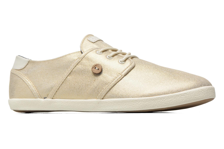 Sneakers Faguo Cypress W Goud en brons achterkant