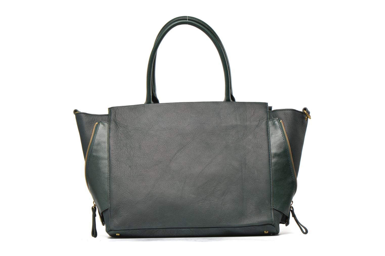Handtaschen Nat & Nin Suzanne grün detaillierte ansicht/modell