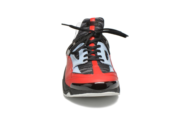 Sneakers Kenzo Sonic Multi bild av skorna på