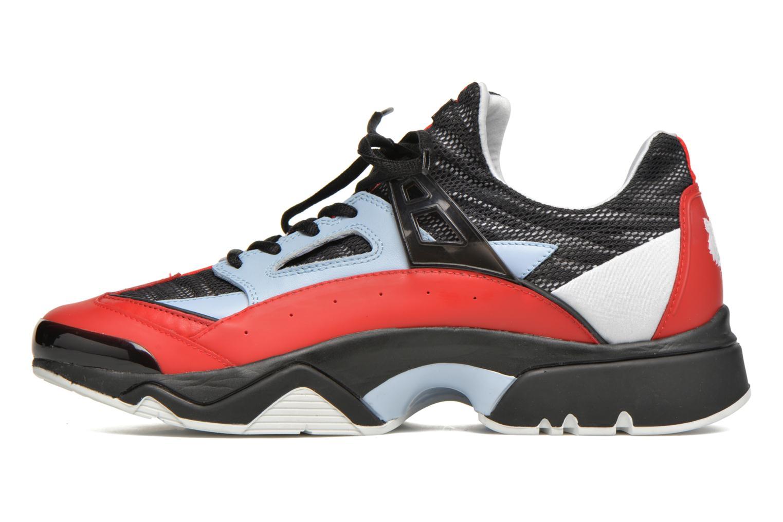 Sneakers Kenzo Sonic Multi bild från framsidan