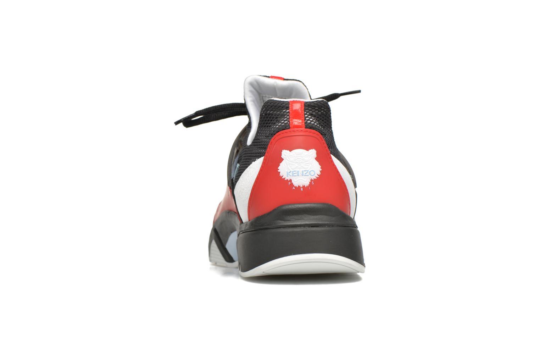 Sneakers Kenzo Sonic Multi Bild från höger sidan