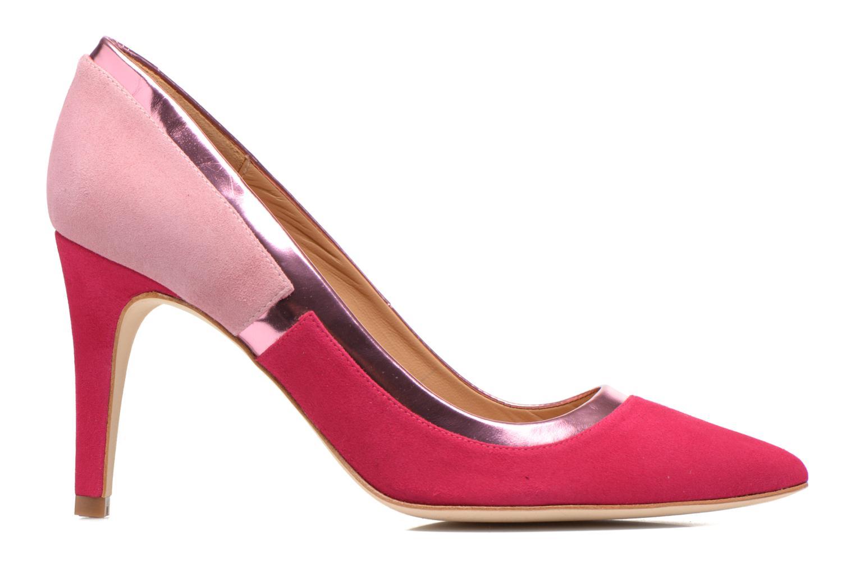 Escarpins Made by SARENZA Notting Heels #1 Rose vue détail/paire