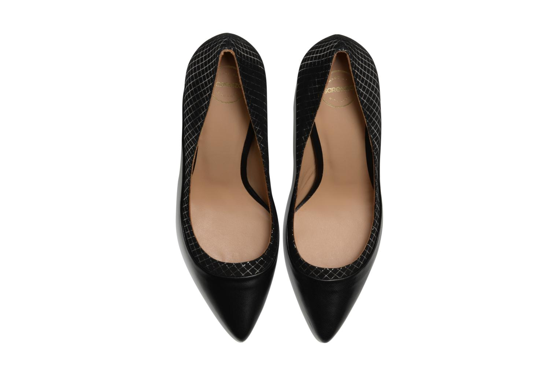 Escarpins Made by SARENZA Notting Heels #3 Noir vue portées chaussures