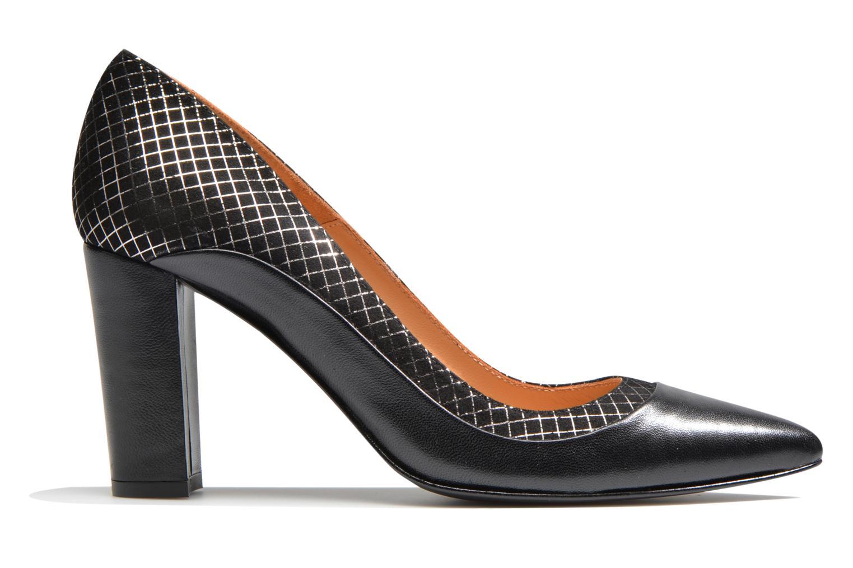 Escarpins Made by SARENZA Notting Heels #3 Noir vue détail/paire