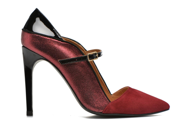 Zapatos promocionales Made by SARENZA Busy Girl Escarpins #2 (Vino) - Zapatos de tacón   Descuento de la marca