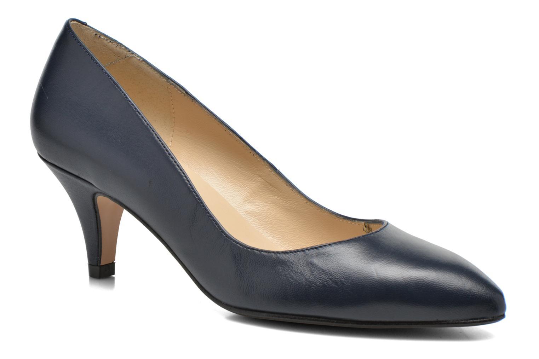 Zapatos de tacón Georgia Rose Sanua Azul vista de detalle / par