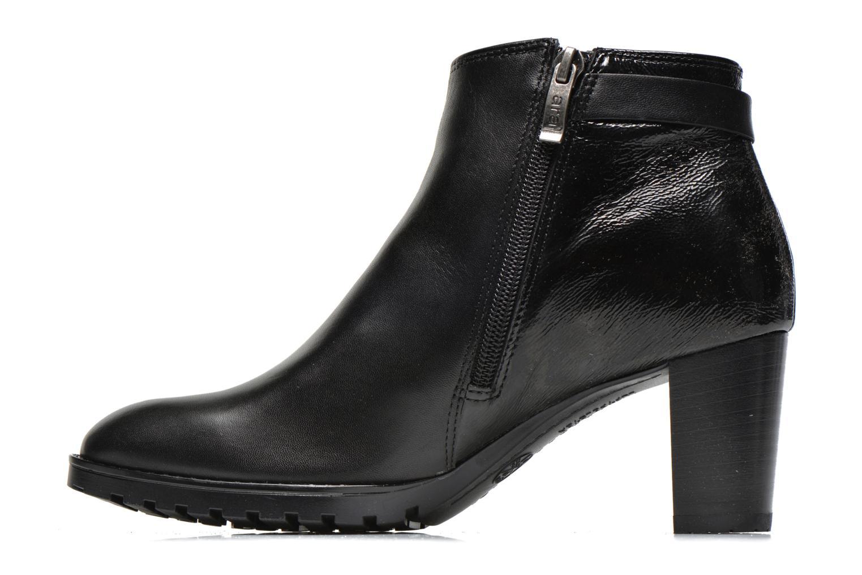 Stiefeletten & Boots Ara Grenoble 2 schwarz ansicht von vorne