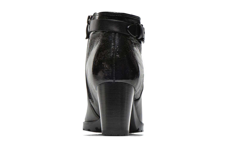 Bottines et boots Ara Grenoble 2 Noir vue droite