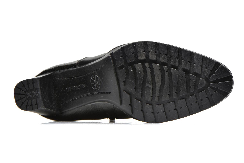 Stiefeletten & Boots Ara Grenoble 2 schwarz ansicht von oben